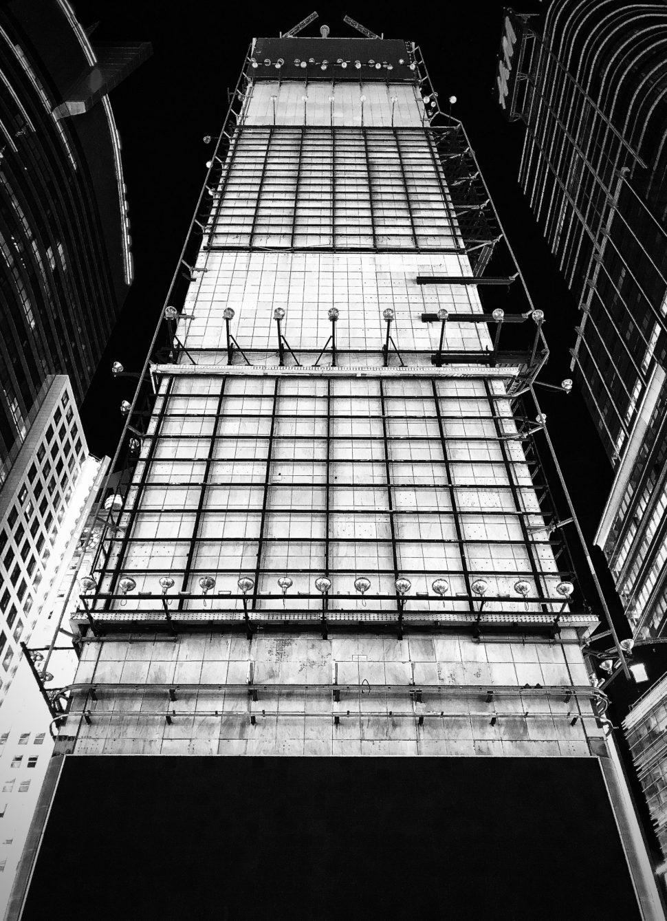 Blade Runner (Part 8). Photo by Rick Stachura. June 6, 2021.