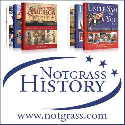 Notgrass History Curriculum