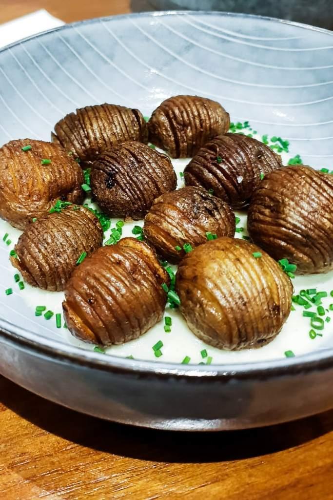 Hrvst Potatoes