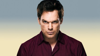 Michael C. Hall brought the wickedly interesting hero-villain Dexter to life.