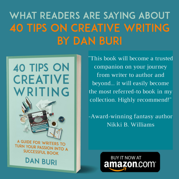 Best book for writers