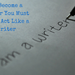Writer's Etiquette: Acting Like a Professional