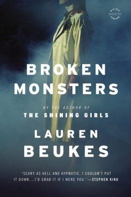 Broken Monsters quotes