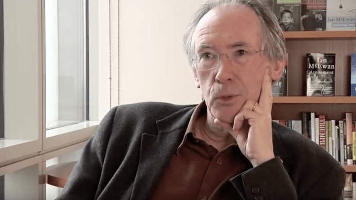 Ian McEwan Writing Advice