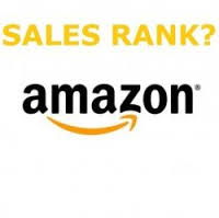 amazon sale rank