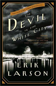 The Devil in the White City quotes