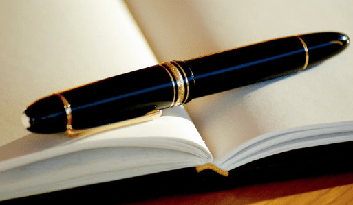 Journal writing for authors
