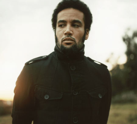 Ben Harper Never Leave Lonely Alone