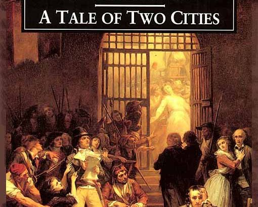 "a tale of two cities by charles dickens essay Charles dickens a tale of two cities essays analyze the novel written about historical facts on thomas carlyle's the french revolution: a history of the many novels written by charles dickens, a tale of two cities may be his best remembered the novel is bookended by two of the most famous lines in all of literature, from its opening ""it."