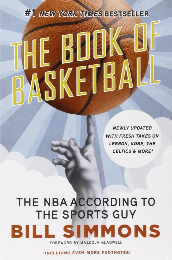 Book of Basketball Bill Simmons