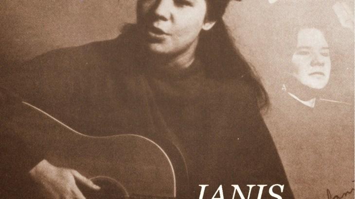 Janis Joplin Work Me Lord