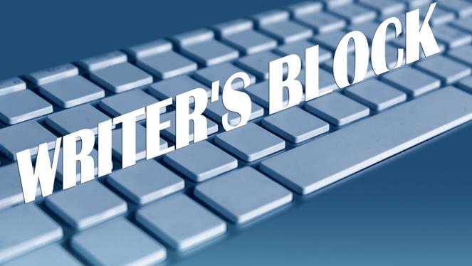 How to avoid writer's block