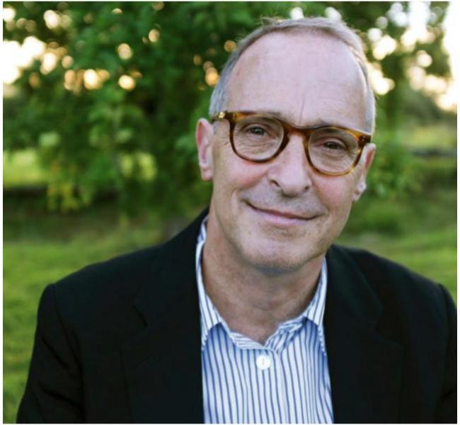 David Sedaris writing advice