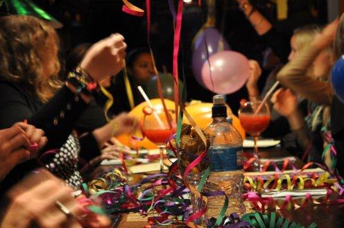 Lizzie's Birthday