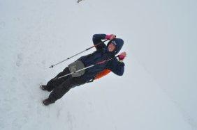My life saving hiking poles