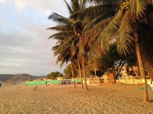 Puerto Lopez
