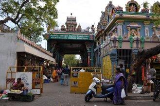 Journey to Puducherry