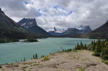 Glacier National Park 41