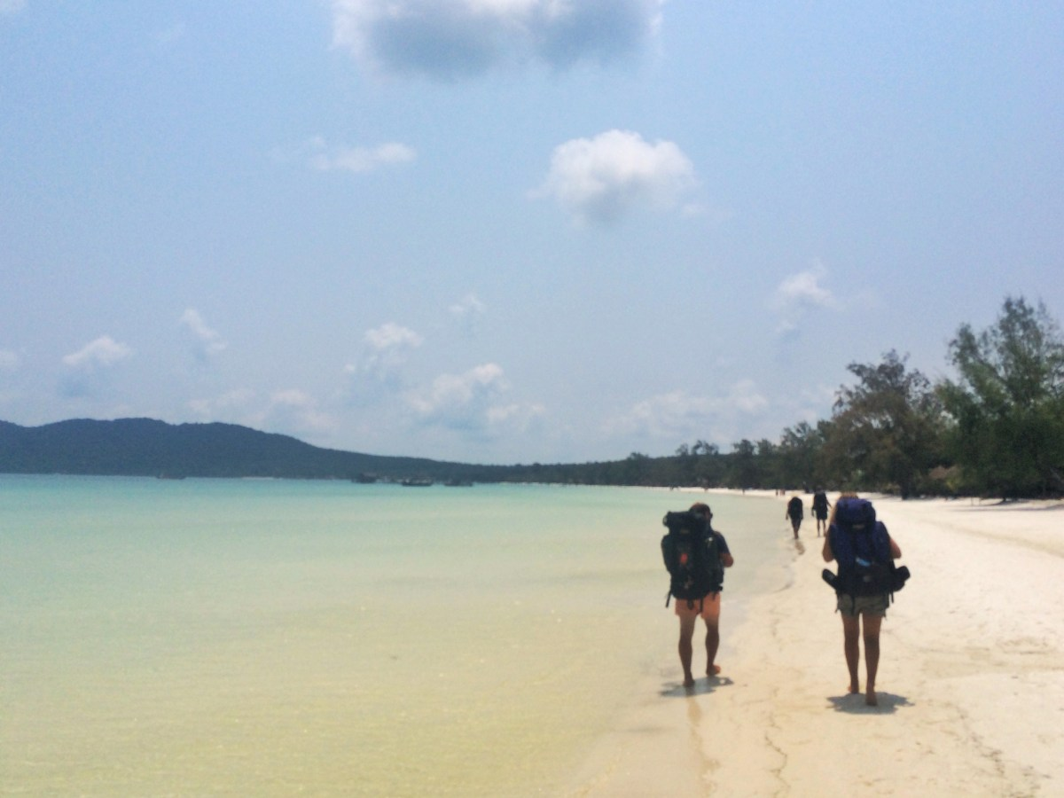 Backpacking Southeast Asia: Ultimate Sample Itinerary