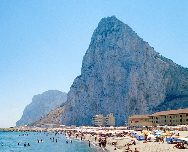 17 Awesome Facts About Gibraltar Nothing Familiar