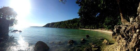 Petit-Havre Guadeloupe Beaches