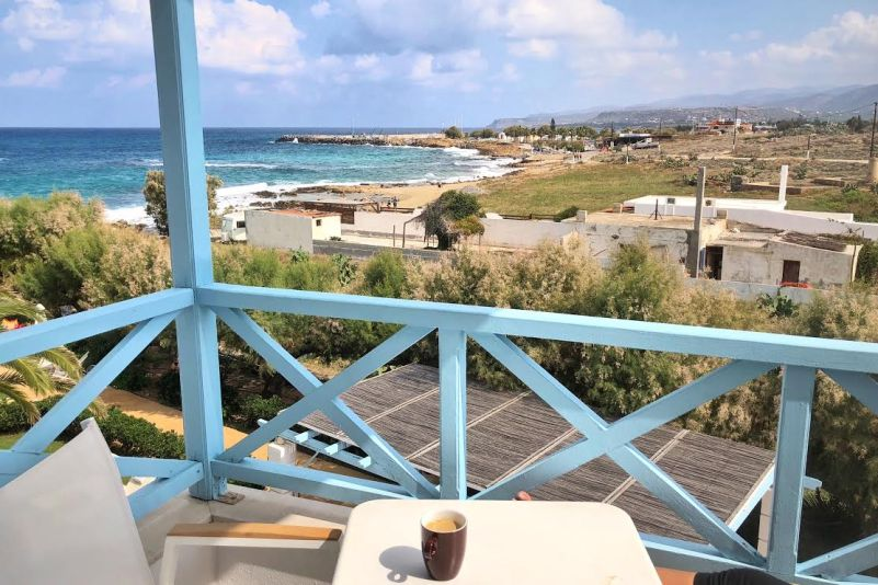 10 Days Circling Crete Island Itinerary With Route Amp Hotels