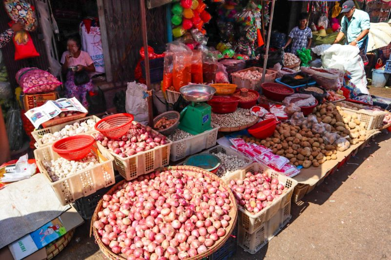 One Day In Yangon Myanmar: Markets, Pagodas, and Street Food