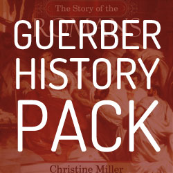 Guerber History Pack | Nothing New Press