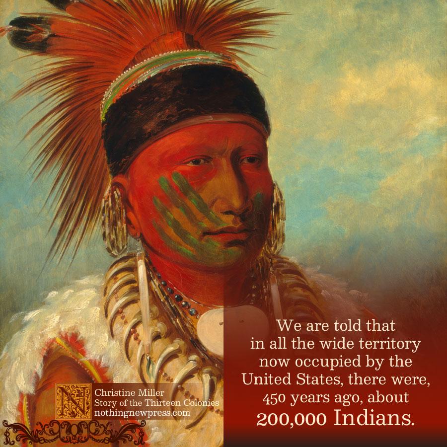 thirteen colonies quote   nothingnewpress.com