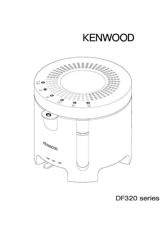 Mode Demploi Kenwood Multipro