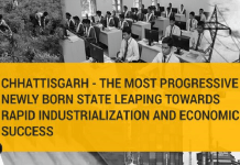 chhattisgarh government fellowships