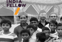 India Fellow 2019 Social Leadership