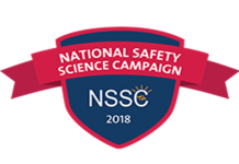 national safety science quiz 2018