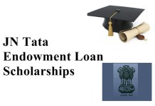 JN Tata Endowment Higher Education Indians