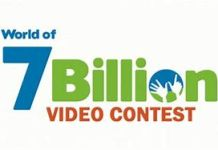 International Video Contest 2019 World of 7 Billion