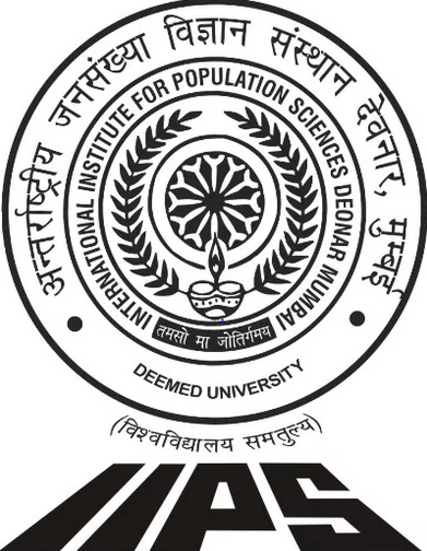 M.A. in Population Studies at Indian Institute of