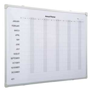 Annual Planner Whiteboard (900 x 600)