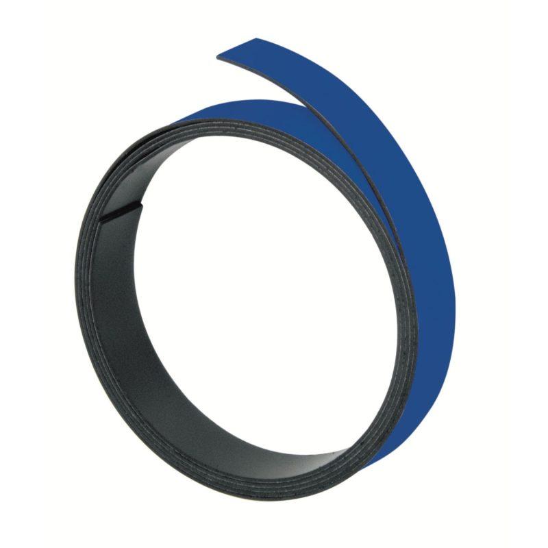 Franken Blue Magnetic Strips 10mm x 1m