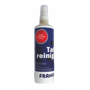 Franken whiteboard cleaning spray