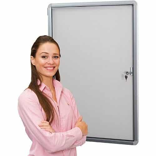 Tamperproof Drymaster Writing Board Whiteboard