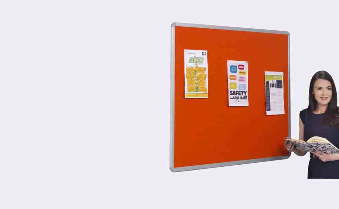 Indoor Notice Boards