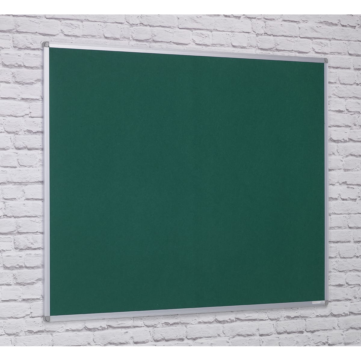 Decorative Aluminium Frame Notice Boards Noticeboards
