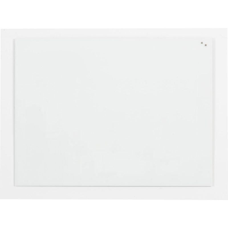 Franken Glass Board White magnetic 2000 x 1200mm