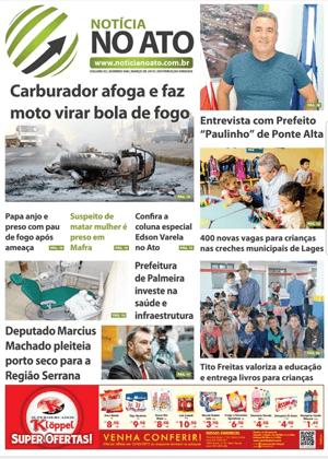 Jornal Notícia no Ato