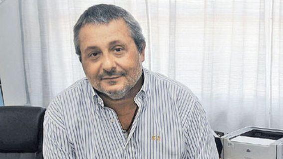 Héctor Jorge Apreda