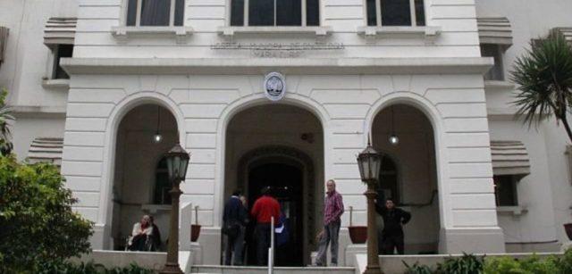 La Legislatura porteña apoyó la mejora del equipamiento en el Hospital Marie Curie