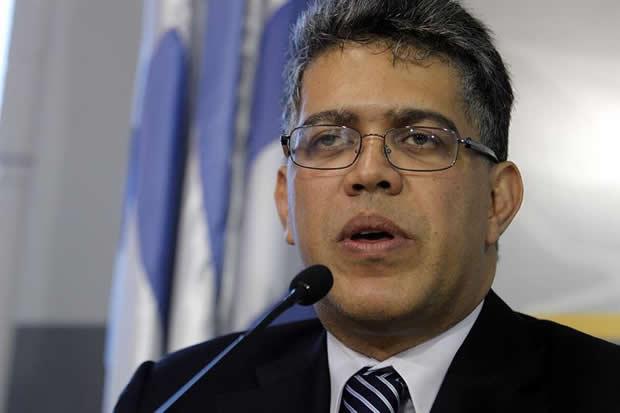 Elias Jaua: La Asamblea Nacional queda anulada en enero
