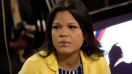 """Reaparece María Gabriela Chávez, y está """"muy brava"""" (Detalles)"""