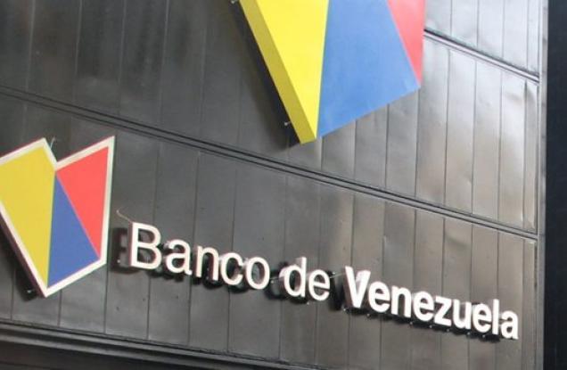 ¡Última hora! Comunicado del Banco de Venezuela