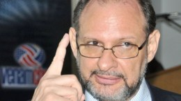 Óscar Schemel